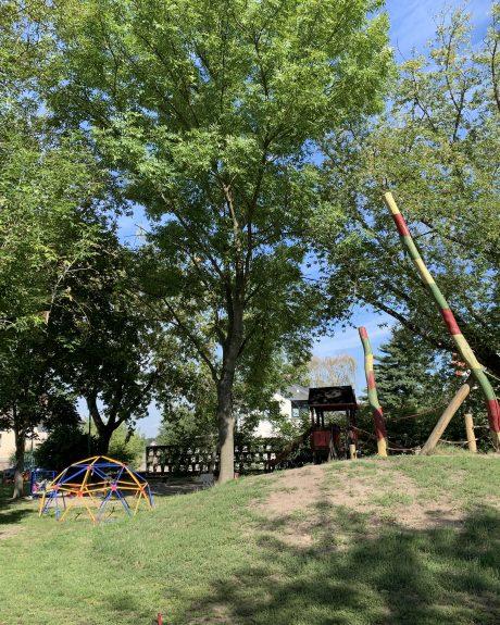 Kindertagesstätte Flax und Krümel Haus I